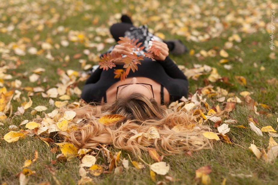 Fall Rest II