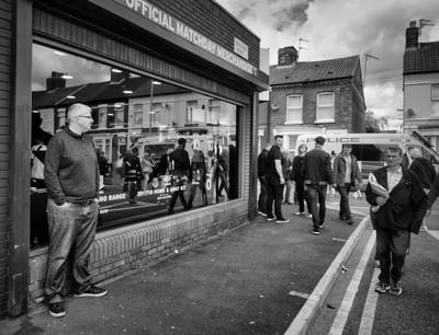 The Match Shop