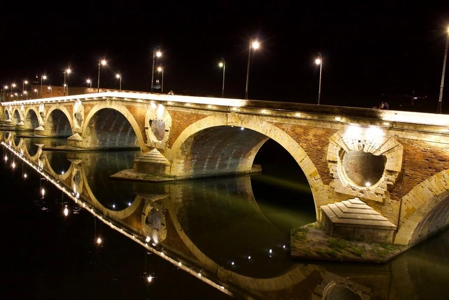 Pont Neuf 2, Toulouse, France