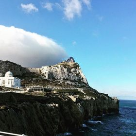 Gibraltar! Find the magic! #travelloafers #photography #instagram #instapicture #instapic #nomad #backpack #travel #travelling  #travelblogger #t...