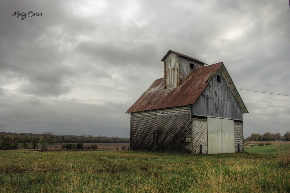 Photography by Randy Benzie