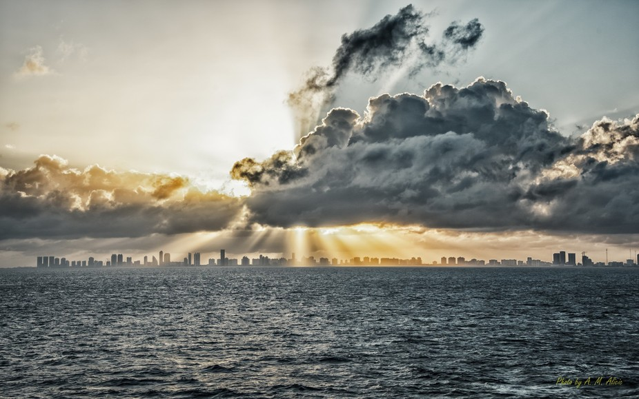 Miami Cloud 2