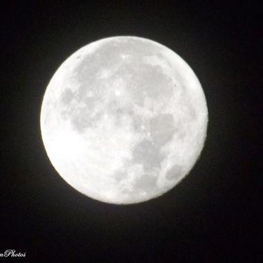 Dec Full Moon
