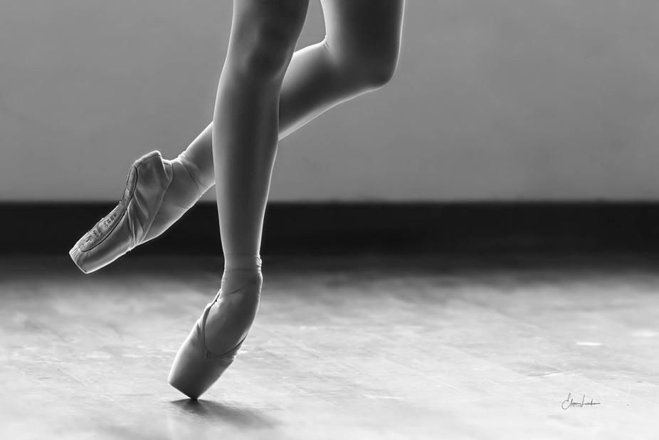 Ballerina Elisa