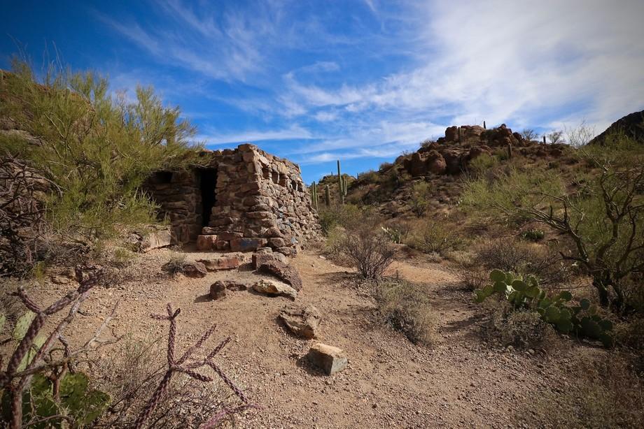 Desert Find
