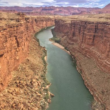 Colorado. River.