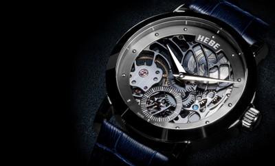 HEBE Watch - Switzerland