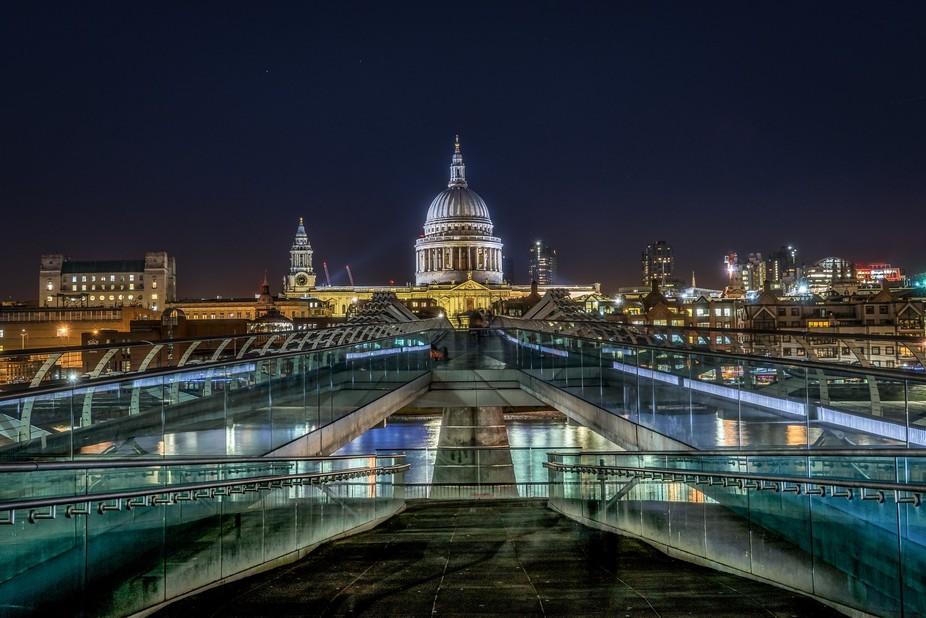 St. Paul London