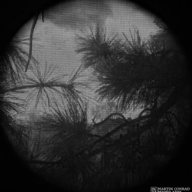Made by making a pinhole in the lens cover of my Sigma 18-50mm