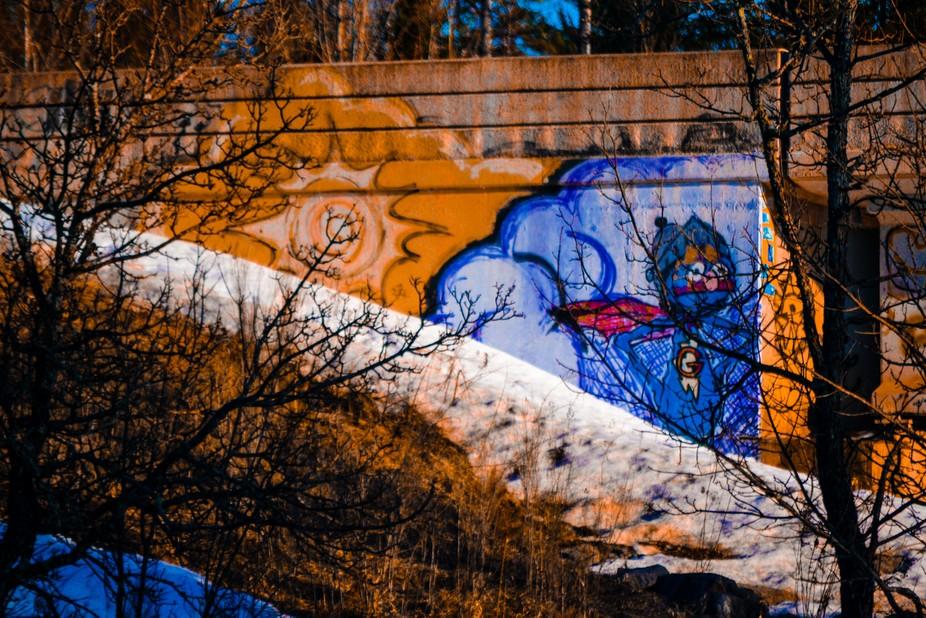 Art & Bridges