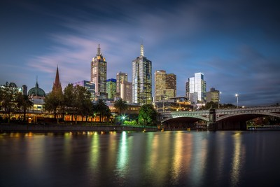 Moody Melbourne