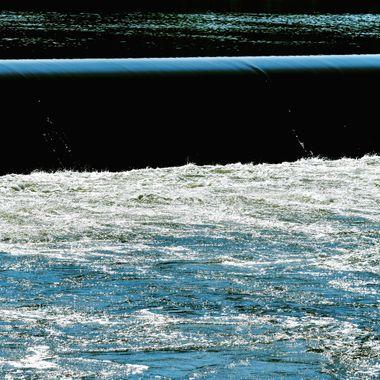Allegheny River Dam