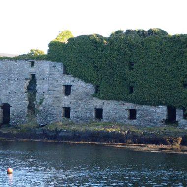 Shore Ruin