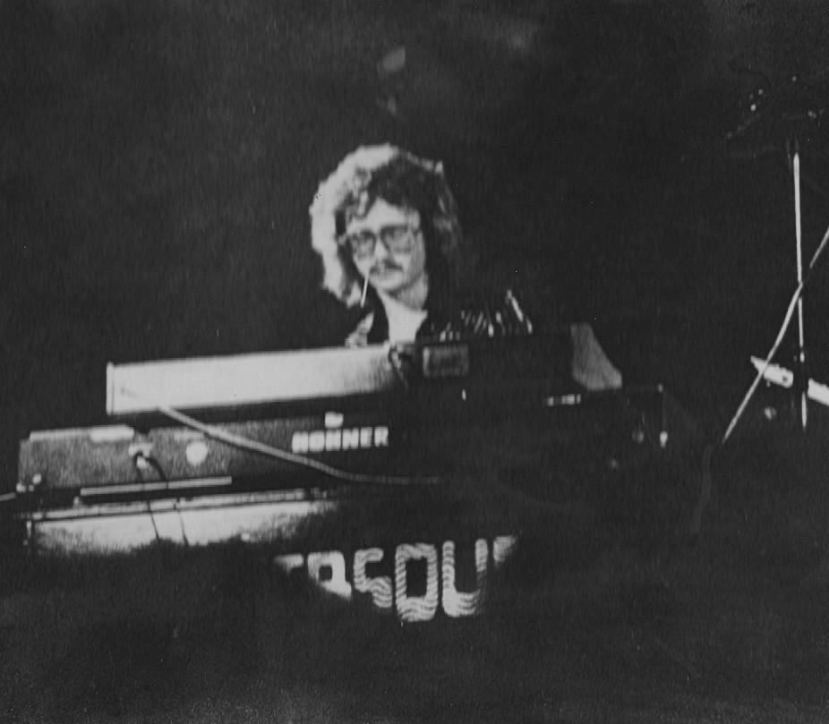 steppenwolf keyboard 1975