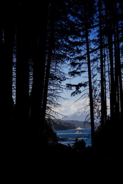 Isla Victoria, San Carlos de Bariloche